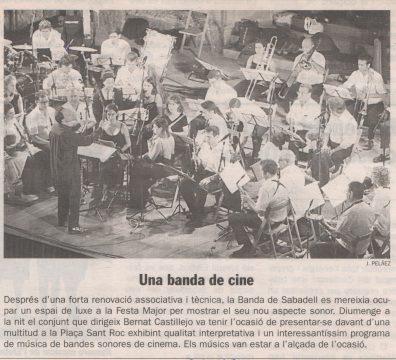 Banda de Sabadell 7.9.2004 001